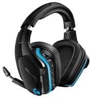 Headset G933s Wireless 7.1 LIGHTSYNC Gaming Headset