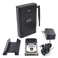 Wireless LAN Broadband Router [WBC-WLBARGSF]