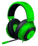 Razer Inc. Kraken Green Gaming Headset [RZ04-02830200-R3M1]