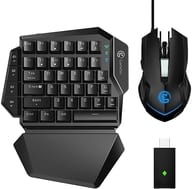 GameSir VX AimSwitch Gaming Keyboard & Mouse