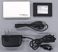 WiMAX Wi-Fi GATEWAY (white) [URoad-7000W]