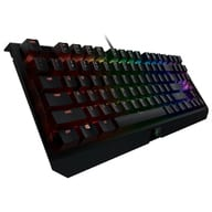Wired Gaming Keyboard BLACKWIDOW X TOURNAMENT EDITION CHROMA English Array [RZ03-01770100-R3M1]