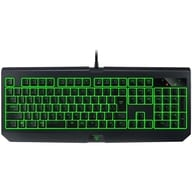 Wired Gaming Keyboard BLACKWIDOW ULTIMATE GREEN SWITCH Japanese Sequence [RZ03-01703700-R3J1]