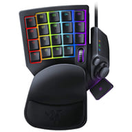 RAZER TARTARUS PRO Left Hand Keypad (Black) [RZ07-03110100-R3M1]