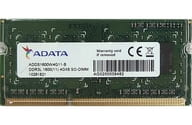 Memory module DDR3L 1600 4GB [ADDS1600W4G11-R] for note PC