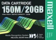 DDS4 Data Cartridge (150MB/20GB) [HS-4/150S (D)]