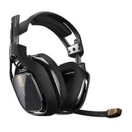 Logitech Astro A40TR + MixAmp Pro TR [A40TR-MAP] (Condition : Malfunction * Refer to Remarks for details)