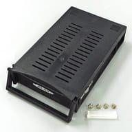 "IDE HDD Support (IDE to SATA Conversion) 3.5 ""HD Dedicated Replacement Tray (Black) [SA-35TDE-BK]"
