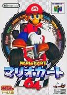 Mario Kart 64 (Soft Single Item)