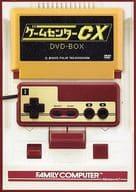 Game Center CX DVD-BOX 1