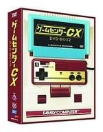 Game Center CX DVD-BOX 2 [Regular Version]
