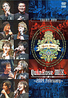 QuinRose MIX. ~ 2009. May ~ event DVD
