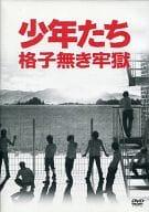 Johnny's Jr. boys latticeless prison