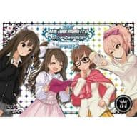Radio idol Master Cinderella Girls' 『 Dellairi 』 DVD Vol. 4