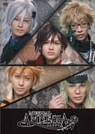 DVD Musical 「 AMNESIA 」