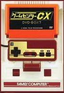 Game Center CX DVD-BOX 7 [First Edition]