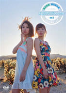 Riho Iida and Aina Kusuda's Memorial Journey - Lipikusu Stroll in LA - vol. 2