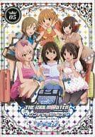 """Radio Idol Master Cinderella Girls """"Derellaji"""" DVD Vol.5"""