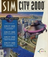 SIM CITY 2000 CD COLLECTION [North America]
