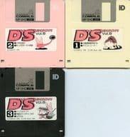 Disk Station8編譯原創游戲庫(狀態:贈品光盤單品)