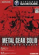 Metal Gear (video game) Solid: The Twin Snakes