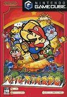 Paper Mario RPG