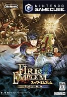 FIRE EMBLEM : The Path of the Blue Flame