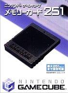 Memory Card 251
