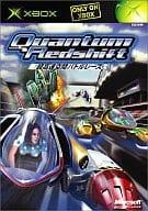 Quantum Redshift 超高速空間バトルレース