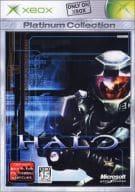 Halo (Xbox Platinum Collection)