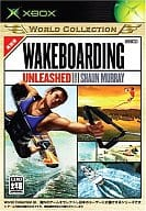 Wakeboarding Unleashed Featuring Shaun Murray (Xboxワールドコレクション)