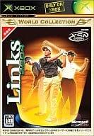 Links 2004 (Xboxワールドコレクション)