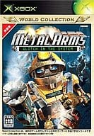 Metal Arms:Glitch in the System (Xboxワールドコレクション)