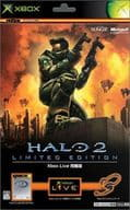 Halo 2 LIMITED EDITION XboxLive Included