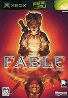 FABLE(17才以上対象)