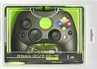 Xbox コントローラ (ブラック)