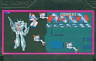 (without box&manual) Super Dimension Fortress Macross