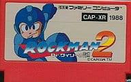(no box or manual) Rockman 2