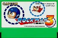 (no box or manual) Rockman 3