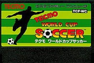 (without box&manual) Tecmo World Cup