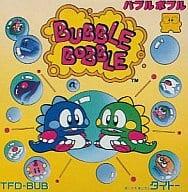 (without box&manual) Bubble Bobble