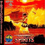 Samurai Spirits (CD-ROM)