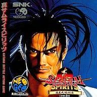 True Samurai Spirits (CD-ROM)