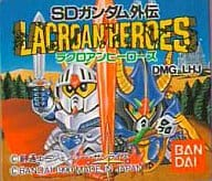 SD Gundam Gaiden Rakurouan Heroes