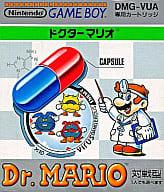 Dr. MARIO Dr. Mario