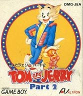 TOM and JERRY PART2