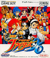 The King of Fighters XII' 96