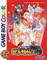 Shin Megami Tensei: Devil Children : The Red Book