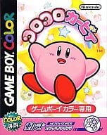 Kirby Tilt'n' Tumble