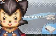 Retro Freak Controller Adapter Set